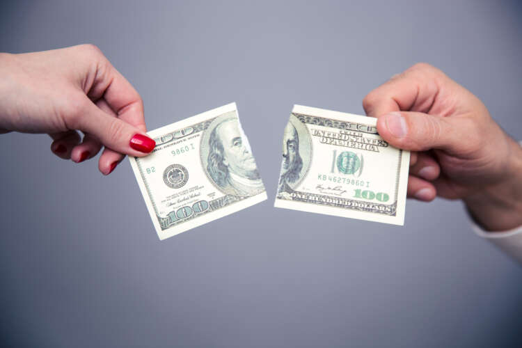 Paid search advertising: how to identify wasted spending 45
