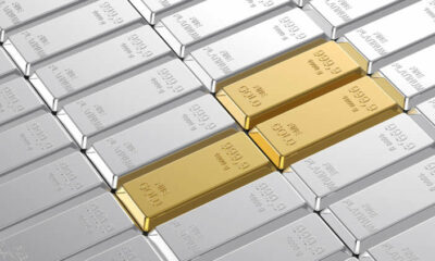UK gold investment startup, Minted, partners with LUX Rewards 51