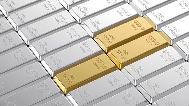 UK gold investment startup, Minted, partners with LUX Rewards 41