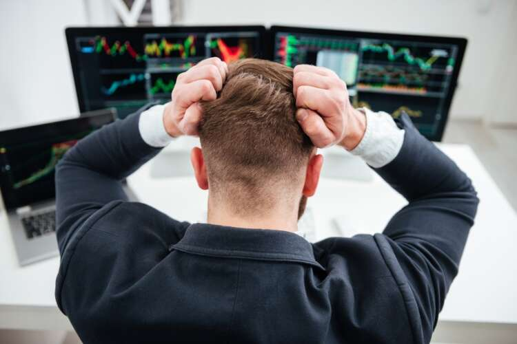 How to Maintain Positive Psychology while Trading 41