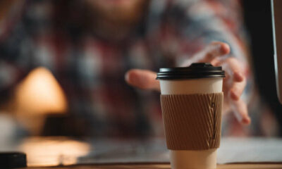 Coffee, current accounts and the commoditisation conundrum 4