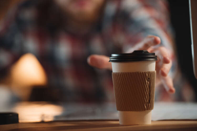 Coffee, current accounts and the commoditisation conundrum 41