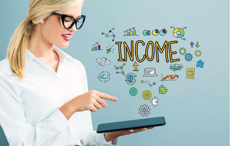 5 Mistakes to Avoid When Creating Passive Income 41