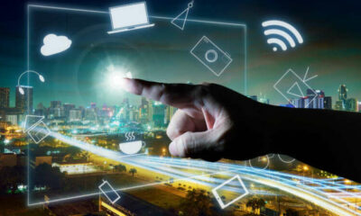 Is the road to data transformation slowing digital transformation? 43