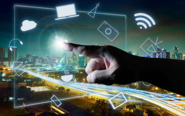 Is the road to data transformation slowing digital transformation? 41
