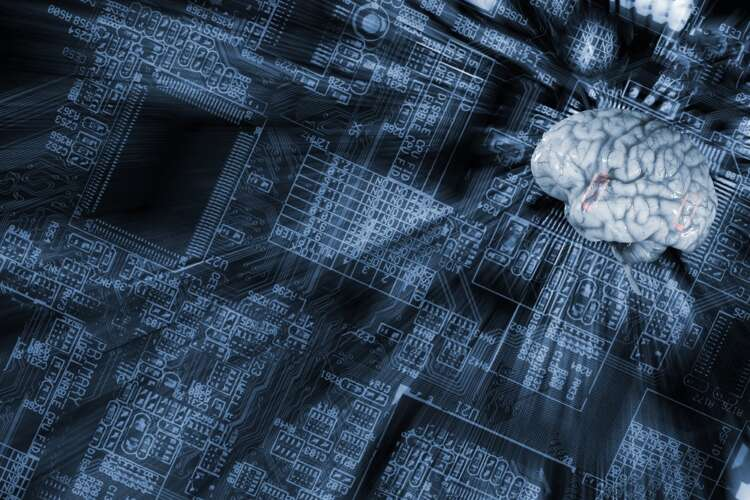 The Future of Artificial Intelligence in Cyber Security 41