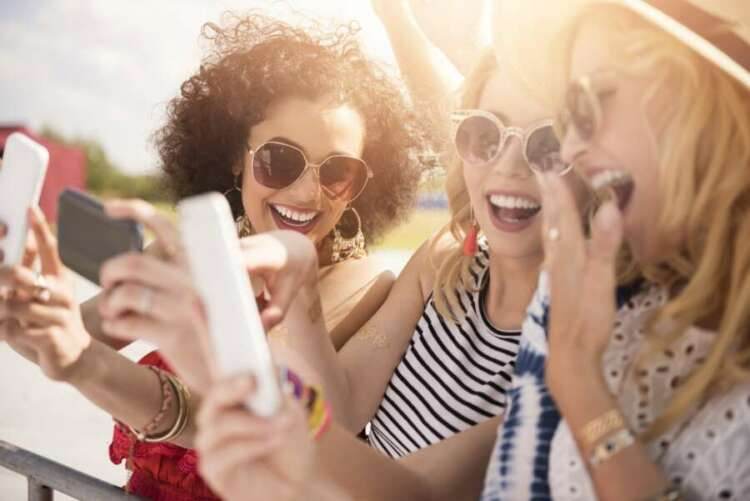 THE 3 S's OF BRAND GROWTH THROUGH INFLUENCER MARKETING 41