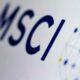 European shares climb higher; oil hit by China demand concerns 50