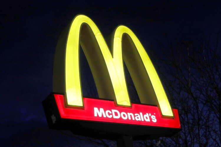 McDonald's makes masks mandatory for all customers, staff 41