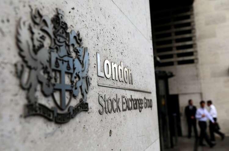 Strong earnings, dividend bonanza push FTSE 100 higher 41