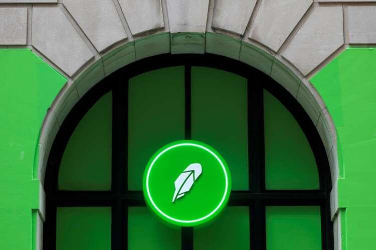 Online brokerage Robinhood jumps 29% to surge past offer price 41