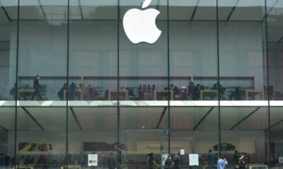 Apple works with Chinese suppliers for latest iPhones - Nikkei 1