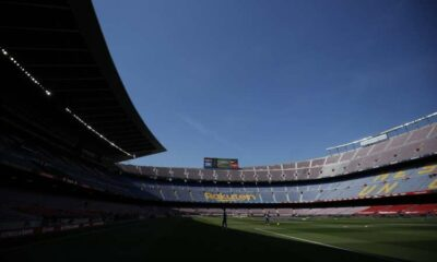 Spain's top soccer clubs to get cash boost from $3.2 billion La Liga deal 55
