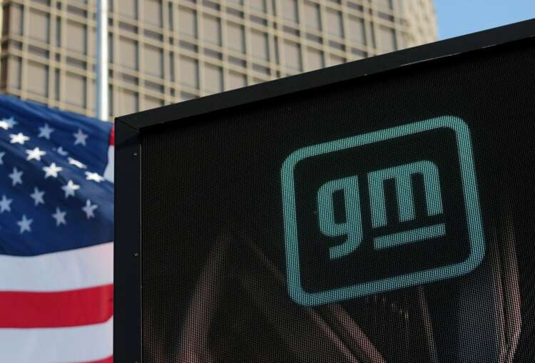 GM keeps on trucking despite Covid, semiconductor concerns 41