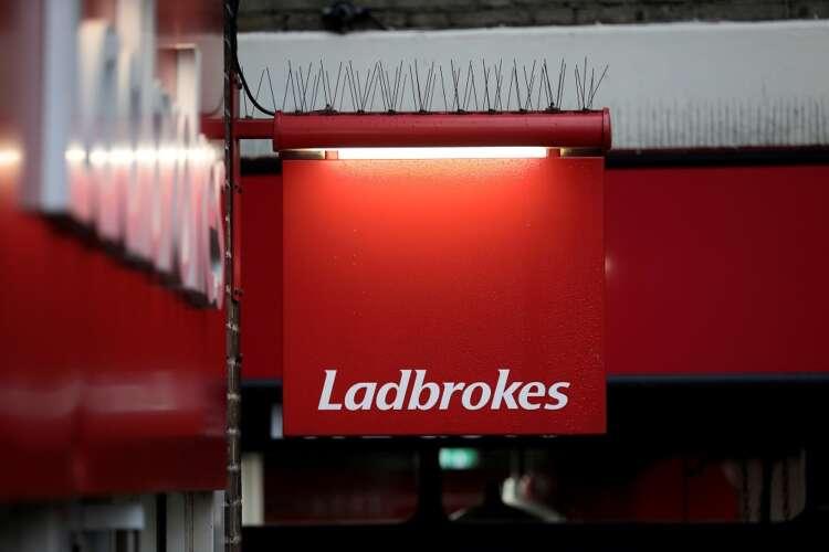 Ladbrokes owner shares hit record high as investors bet on new MGM bid 41