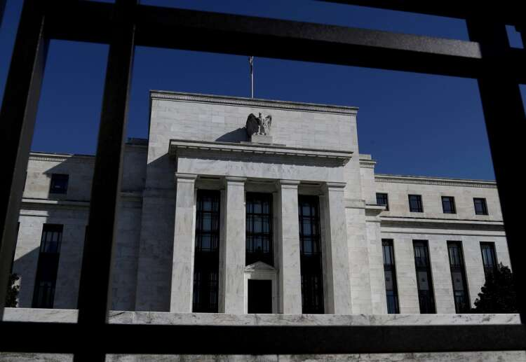 Key Fed official sees rates liftoff in 2023 as policy debate heats up 41