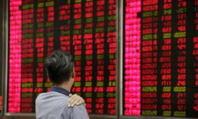 Wall Street pushes stocks, oil higher on promising data 43