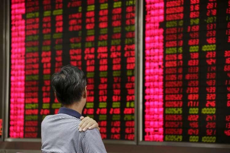 Wall Street pushes stocks, oil higher on promising data 41