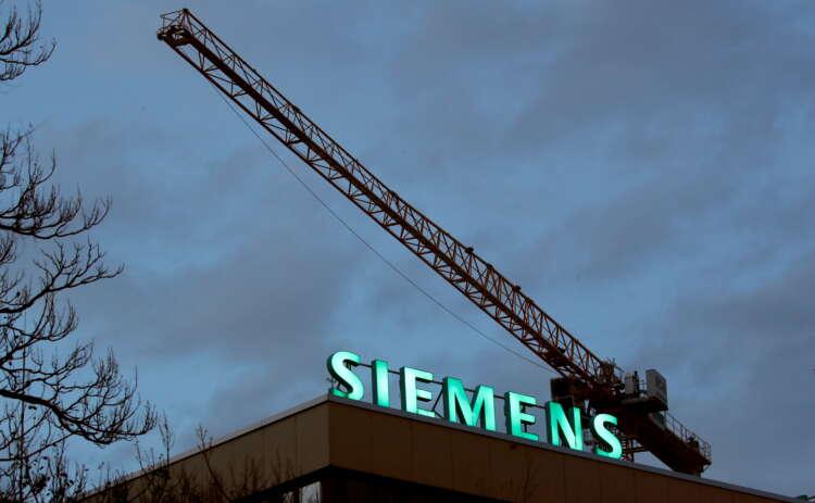 Siemens raises profit guidance again as orders surge 41