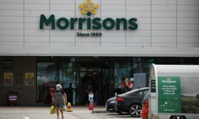 UK's Morrisons agrees to raised $9.3 billion offer from Fortress-led group 60