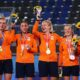 Olympics-Hockey-Netherlands claim gold with 3-1 victory over Argentina 44