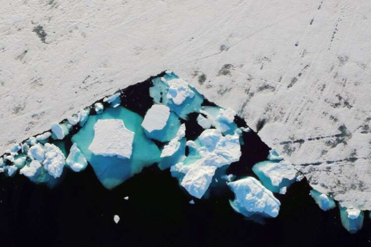 U.N. climate change report sounds 'code red for humanity' 41