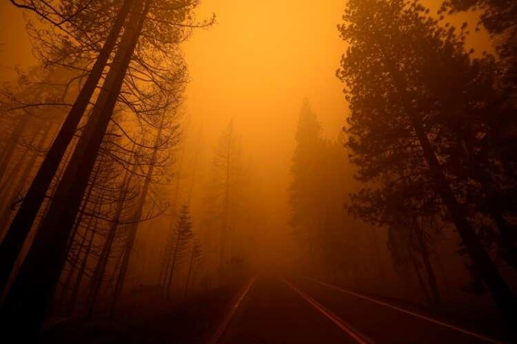 U.N. sounds 'deafening' warning on climate change 41
