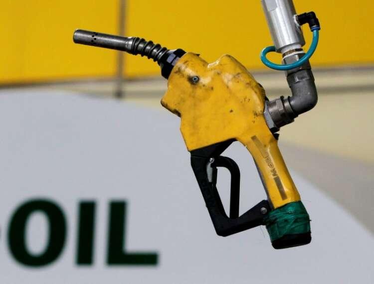 Oil rebounds on profit-taking as market shrugs off virus impact 41