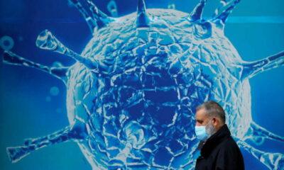 WHO seeks to take political heat out of virus origins debate 58