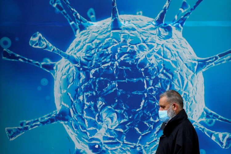 WHO seeks to take political heat out of virus origins debate 41