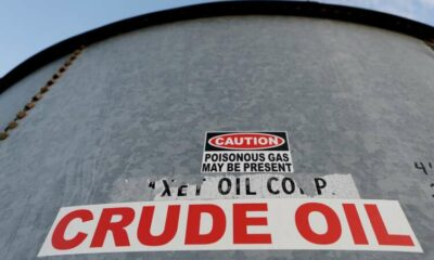 Oil eases as weak Asian data, more lockdowns dampen demand hopes 51