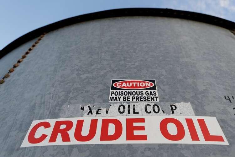 Oil eases as weak Asian data, more lockdowns dampen demand hopes 41