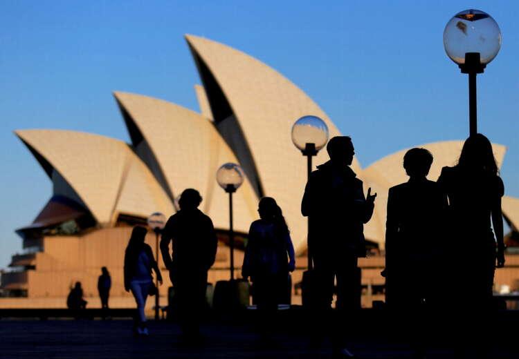 Australian jobless rate drops, but lockdowns muddy the data 41