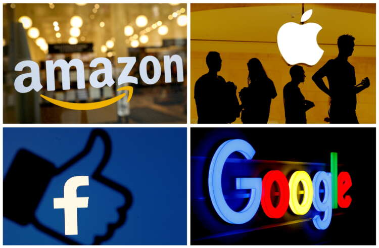 Factbox-How Big Tech is faring against U.S. lawsuits and probes 41