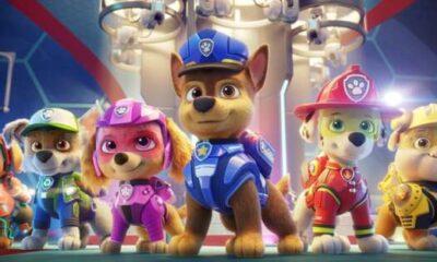 'Paw Patrol' unleashed: Behind ViacomCBS's plan to take on Disney 11