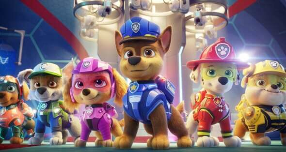 'Paw Patrol' unleashed: Behind ViacomCBS's plan to take on Disney 80