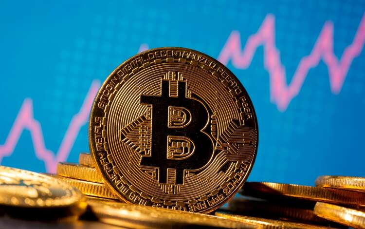 Bitcoin price rises past $50,000 as rebound continues 41