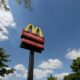 McDonald's milkshakes off the British menu after supply chain issues 62