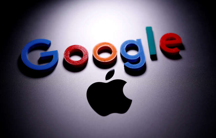 S.Korea parliament committee votes to curb Google, Apple commission dominance 41
