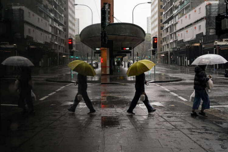 Sydney hospitals under strain as coronavirus cases hit record 41