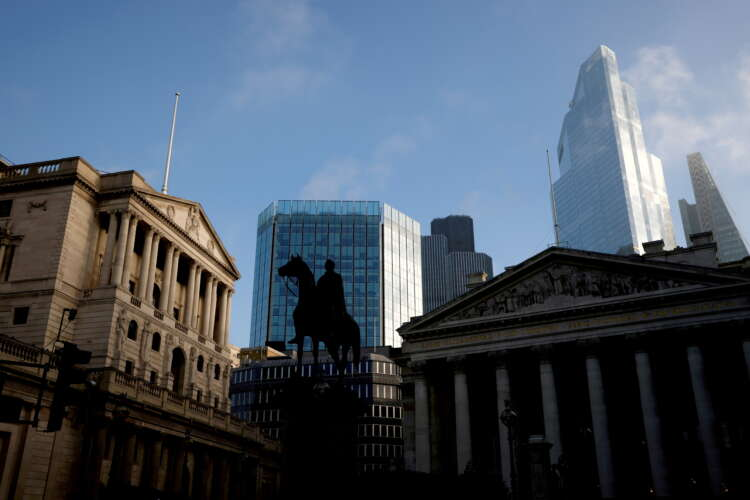 Bank of England removes paintings of governors linked to slave trade 41