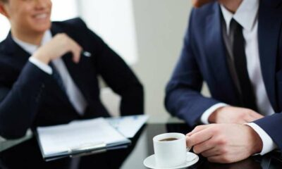 The Benefits of Using a Commercial Finance Broker 44
