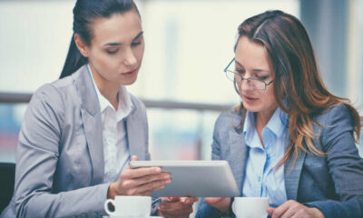 Why mentoring does more for your business than you think 4