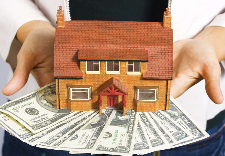 Things Mortgage Lender Takes Into Account When Processing an Application 41