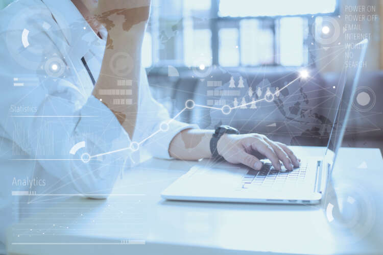 Why financial services companies should consider RFPs in their digital transformation strategies 45