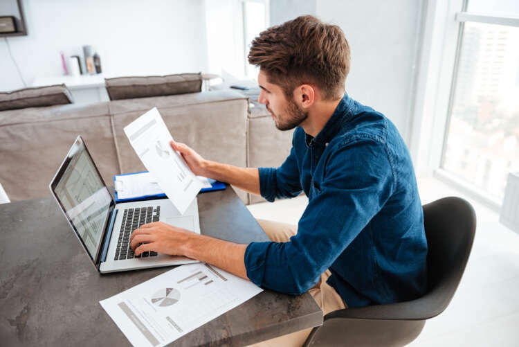 3 Common Financial Hurdles for the Self Employed (And how to Overcome Them) 41