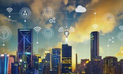 EVOLUTION, NOT REVOLUTION: Digital transformation today 61