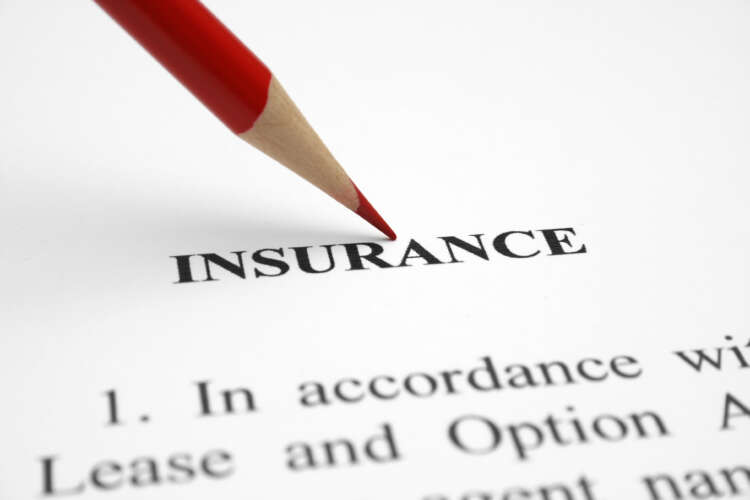 Insurance products growing in importance in 2021 and beyond 45