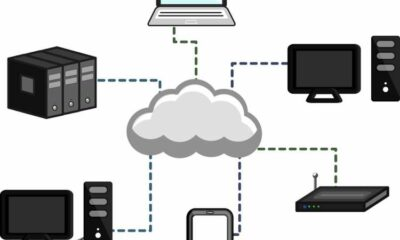 Financial services industry blazes the trail for cloud migration post-pandemic 53