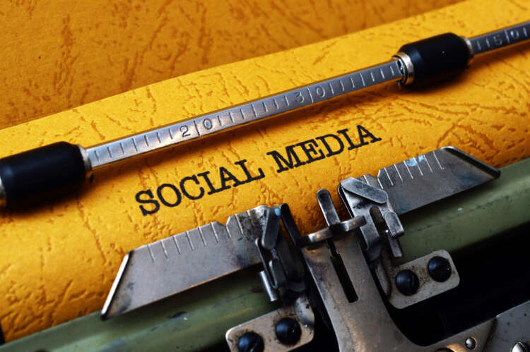 How to use social media platforms to successfully scale your business 41